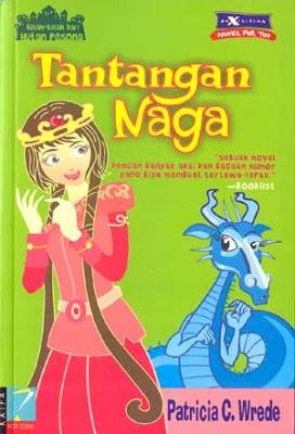 Cover Tantangan Naga