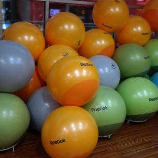Vive Ball