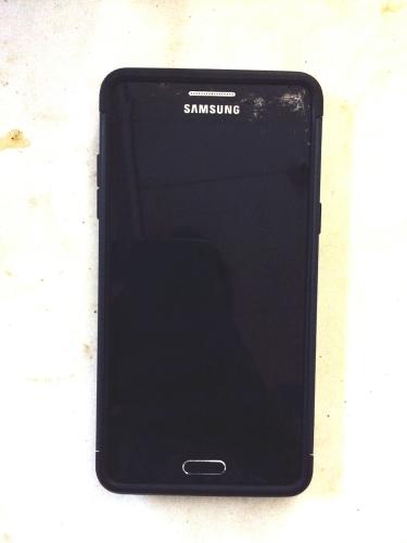 Damaged Good. *tepuk tangan buat Samsung*