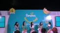 Pampers Mombassadors