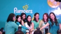 Mombassadors and team P&G